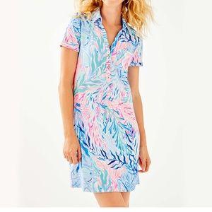 Lily Pulitzer dress 🐬🍀🌸🦋💗💙